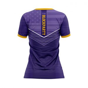 WOMEN'S SHORT SLEEVE JERSEY