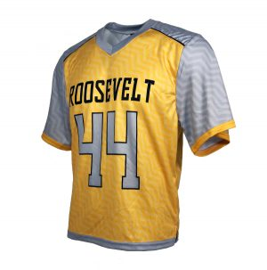 TRADITIONAL LACROSSE JERSEY