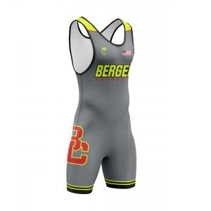 MEN'S TECHNICAL SINGLET