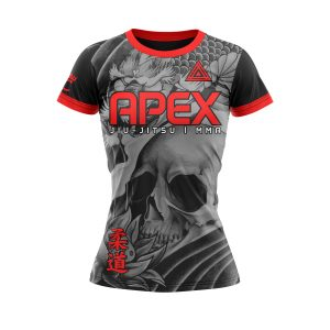 WOMEN'S SHORT SLEEVE COMPRESSION TOP