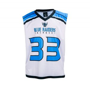 MEN'S SLEEVELESS LACROSSE JERSEY