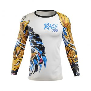 MEN'S LONG SLEEVE COMPRESSION TOP