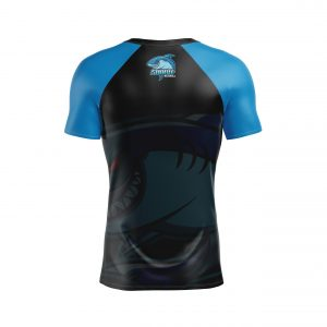 MEN'S COMPRESSION TOP BASEBALL