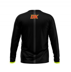 MEN'S LONG SLEEVE JERSEY 7 ON 7