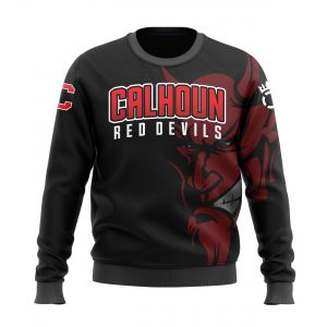 CREW FLEECE PULLOVER BASEBALL