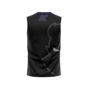 MEN'S SLEEVELESS COMPRESSION TOP