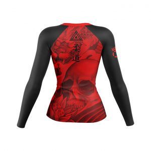WOMEN'S LONG SLEEVE COMPRESSION TOP
