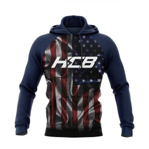 MEN'S PERFORMANCE HOODED PULLOVER