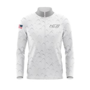 PERFORMANCE FULL ZIP JACKET