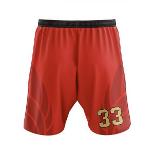 MEN'S LACROSSE SHORT